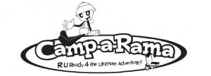 Camp-A-Rama Logo