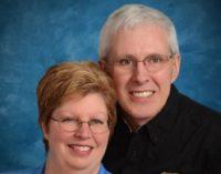 Mark & Pat DeQuoy