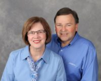 Marlin & Donna Fuller