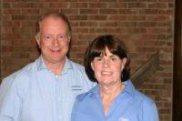 Gary & Sharon Goodrow