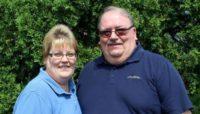 Bob & Dorinda Bennett